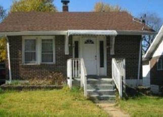 Casa en Remate en Saint Louis 63114 ROY AVE - Identificador: 4316096819