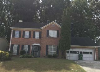 Casa en Remate en Lithonia 30058 KING WAY WALK - Identificador: 4316196222