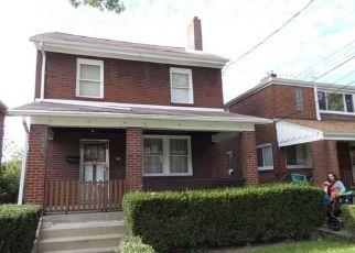 Casa en Remate en Pittsburgh 15201 STANTON CT W - Identificador: 4316261486