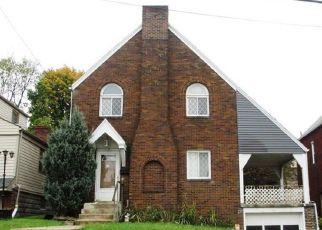 Casa en Remate en Pittsburgh 15227 DALEWOOD ST - Identificador: 4316295206