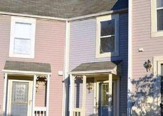 Casa en Remate en Laurel 20724 FORESTS EDGE PL - Identificador: 4316392439