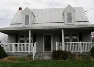 Casa en Remate en Edinburg 22824 BACK RD - Identificador: 4316526461