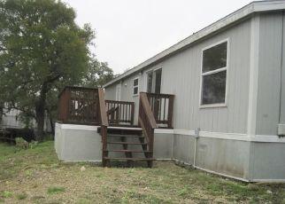 Casa en Remate en Spring Branch 78070 REBECCA CREEK RD - Identificador: 4316607937