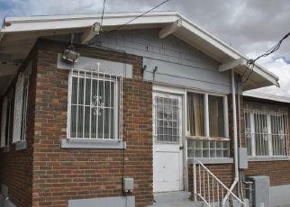 Casa en Remate en El Paso 79930 WHEELING AVE - Identificador: 4316626767
