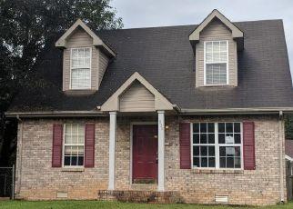 Casa en Remate en Clarksville 37042 CARMACK DR - Identificador: 4316667486