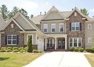 Casa en Remate en Cary 27513 BELROSE DR - Identificador: 4316787947