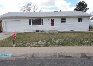 Casa en Remate en Sidney 69162 ALVARADO RD - Identificador: 4316838294