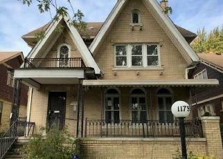 Casa en Remate en Detroit 48213 ROSEMARY ST - Identificador: 4316943412