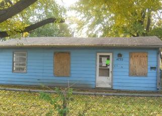 Casa en Remate en Kansas City 66106 CREST DR - Identificador: 4317012169