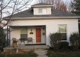 Casa en Remate en Franklin 46131 N MAIN ST - Identificador: 4317028376