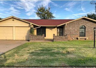 Casa en Remate en Wichita Falls 76306 HOOPER DR - Identificador: 4317385778