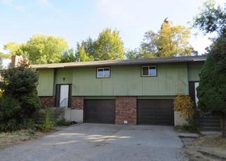 Casa en Remate en Spokane 99218 N WHITWORTH DR - Identificador: 4317537301