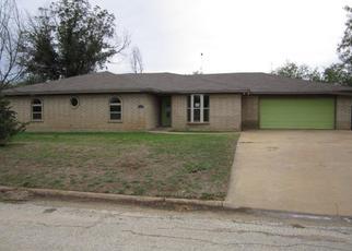 Casa en Remate en Breckenridge 76424 WESTWOOD ST - Identificador: 4317706361