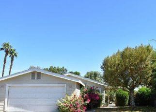 Casa en Remate en Thousand Palms 92276 CANTEEN - Identificador: 4317930612