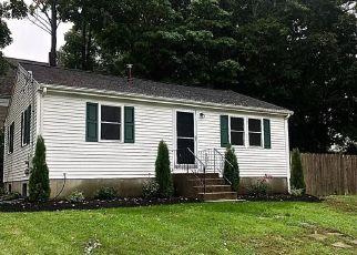 Casa en Remate en East Bridgewater 02333 N CENTRAL ST - Identificador: 4318015127