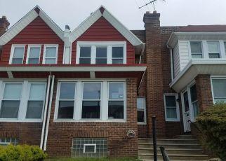 Casa en Remate en Philadelphia 19135 ERDRICK ST - Identificador: 4318044481