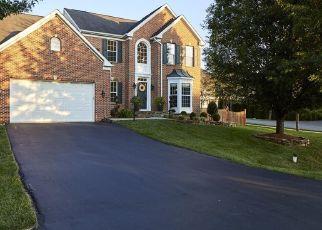 Casa en Remate en Boyds 20841 DARK STAR WAY - Identificador: 4318532830