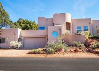 Casa en Remate en Sedona 86336 MOUNTAIN SHADOWS DR - Identificador: 4318557344