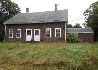 Casa en Remate en North Easton 02356 POQUANTICUT AVE - Identificador: 4318710193