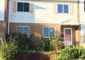 Casa en Remate en Laurel 20707 WOODRUFF CT - Identificador: 4318736931
