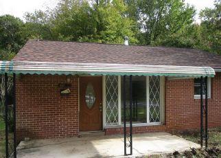 Casa en Remate en College Park 20740 52ND AVE - Identificador: 4318749169