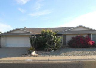 Casa en Remate en Sun City West 85375 W BLUE BONNET DR - Identificador: 4318797802