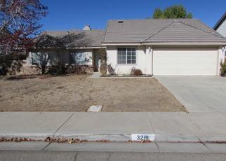 Casa en Remate en Palmdale 93551 MARIPOSA AVE - Identificador: 4318994897