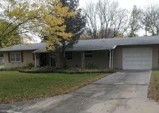 Casa en Remate en Chanute 66720 S LARSON AVE - Identificador: 4319119710