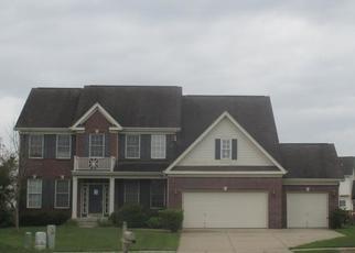 Casa en Remate en Zionsville 46077 LEDGE ROCK CT - Identificador: 4319173130