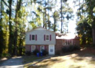 Casa en Remate en Fayetteville 28311 SANDSTONE DR - Identificador: 4319490224