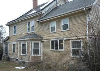 Casa en Remate en Plainville 2762 SPRING ST - Identificador: 4319904104