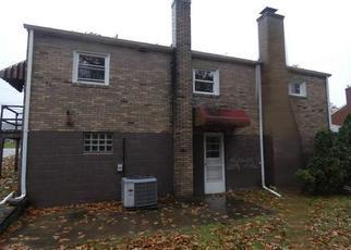 Casa en Remate en Bridgeville 15017 EISNER AVE - Identificador: 4319943985