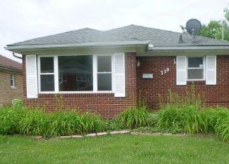 Casa en Remate en Clarksville 47129 N MARSHALL AVE - Identificador: 4320038128