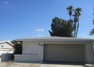 Casa en Remate en Palm Desert 92211 KENTUCKY AVE - Identificador: 4320120927