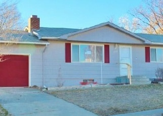 Casa en Remate en Rawlins 82301 RITTER ST - Identificador: 4320164716