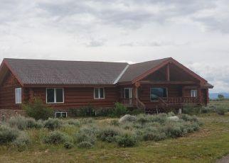 Casa en Remate en Pinedale 82941 GLACIER RD - Identificador: 4320171280