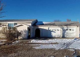Casa en Remate en Wheatland 82201 E OAK RD - Identificador: 4320175214