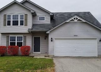 Casa en Remate en Joliet 60436 BLOOMFIELD DR - Identificador: 4320240482
