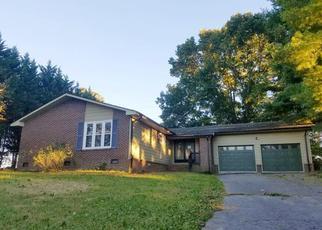 Casa en Remate en Christiansburg 24073 SUMMIT RIDGE RD - Identificador: 4320334651