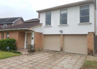Casa en Remate en Houston 77082 HAZY PARK DR - Identificador: 4320494958