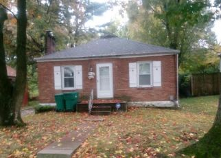 Casa en Remate en Saint Louis 63114 BURTON AVE - Identificador: 4320826491