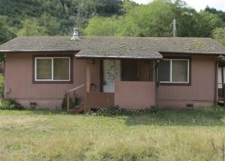 Casa en Remate en Tidewater 97390 E BUCK CREEK RD - Identificador: 4320997298
