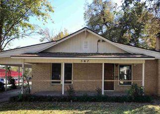 Casa en Remate en Wynnewood 73098 E CHEROKEE ST - Identificador: 4321053806