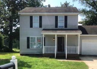 Casa en Remate en Sanford 27330 MAHOGONY CT - Identificador: 4321237758