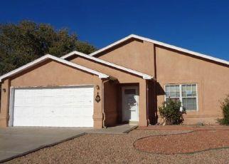 Casa en Remate en Los Lunas 87031 REDONDO CT - Identificador: 4321296885