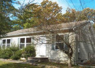 Casa en Remate en Vineland 08361 E SHERMAN AVE - Identificador: 4321318333