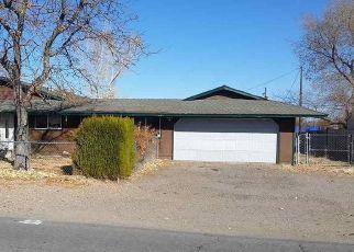Casa en Remate en Gardnerville 89460 MUIR DR - Identificador: 4321372199