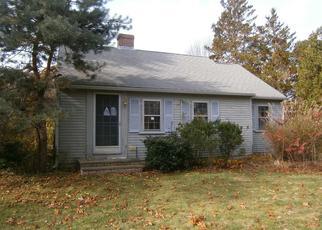 Casa en Remate en Dennis Port 02639 GILBERT RD - Identificador: 4321649893