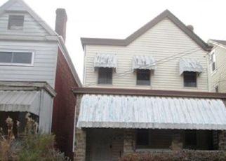Casa en Remate en Pittsburgh 15210 MINOOKA ST - Identificador: 4321657321