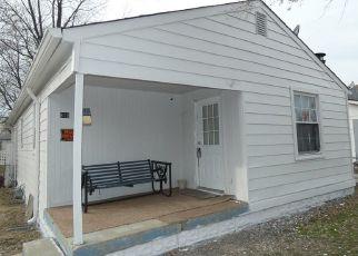 Casa en Remate en Indianapolis 46241 FOLTZ ST - Identificador: 4321676600